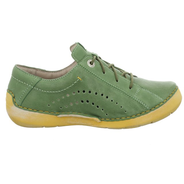 Dámské tenisky Josef Seibel 59673-192601 zelené
