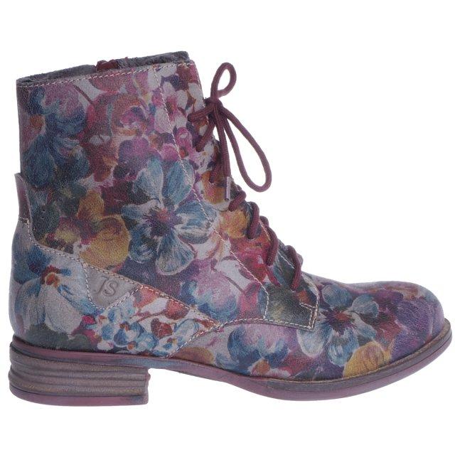 Dámské kotníkové boty Josef Seibel 76501-VL855900