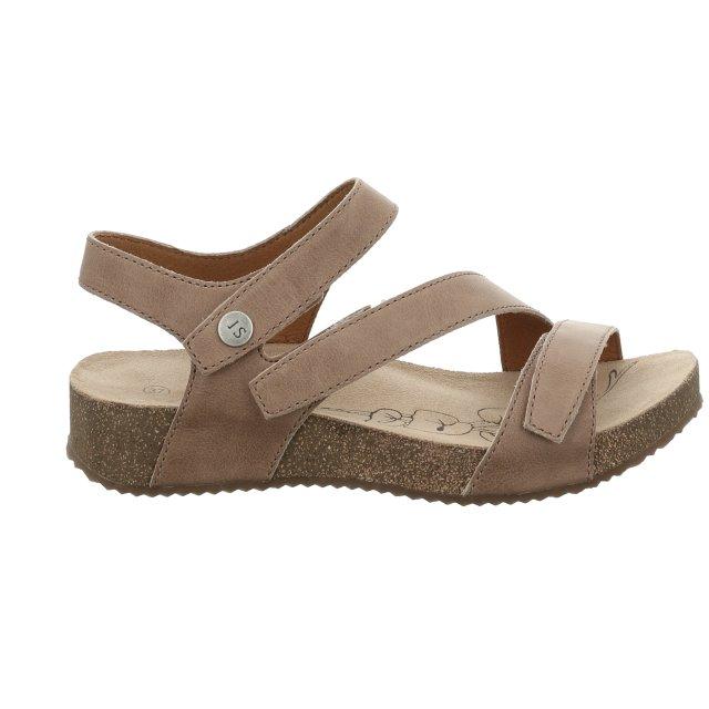 Dámské sandály Josef Seibel 78519-128230 béžové