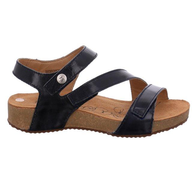 Dámské sandály Josef Seibel 78519-43590 modré