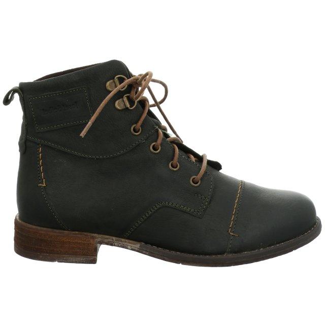 Dámské kotníkové boty Josef Seibel 99617-MI720630 zelené