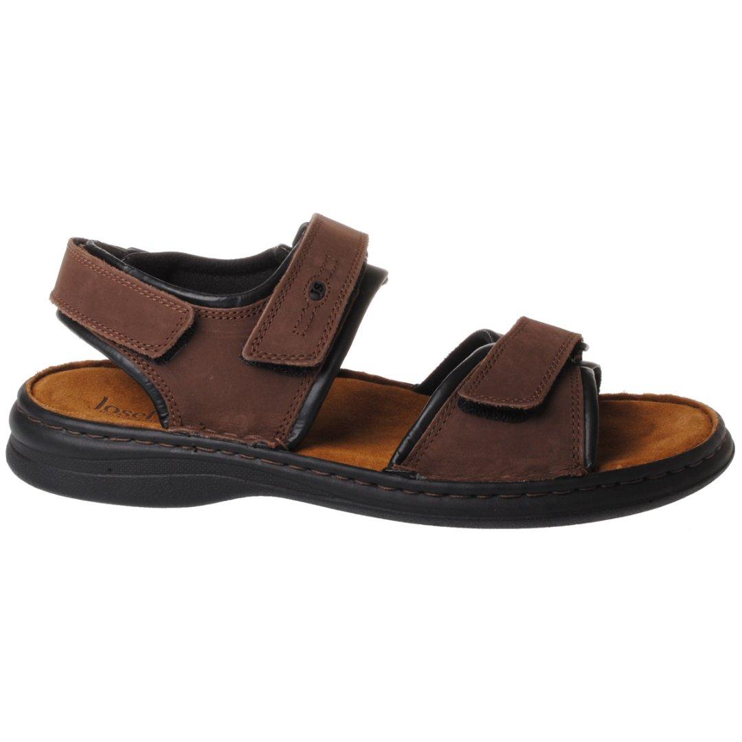 85a21dd6167e Pánské sandály Josef Seibel 10104-11341 hnědé