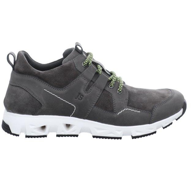 Pánské voděodolné boty Josef Seibel 37650-TE949780 šedé