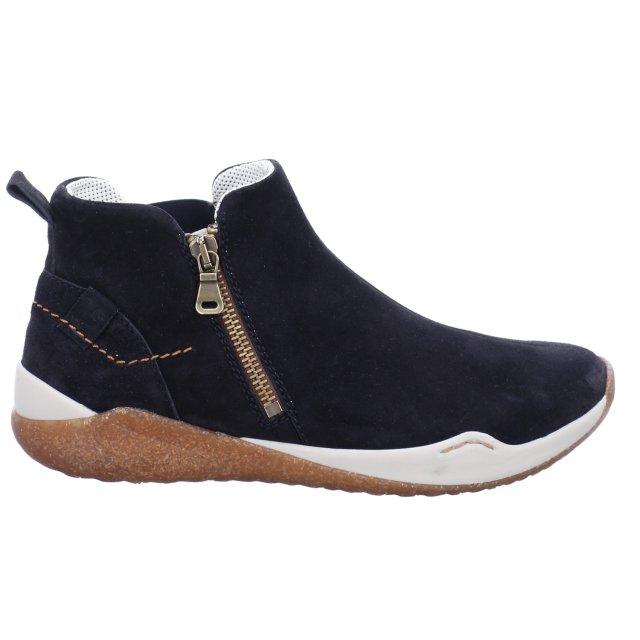 Dámské kotníkové boty Josef Seibel 69410-TE949540 modré