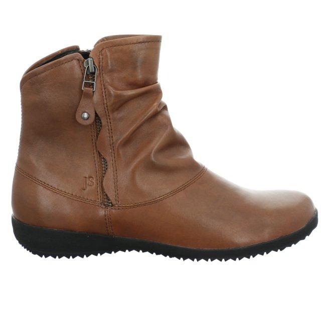 Dámské kotníkové boty Josef Seibel 79724-VL971370 hnědé