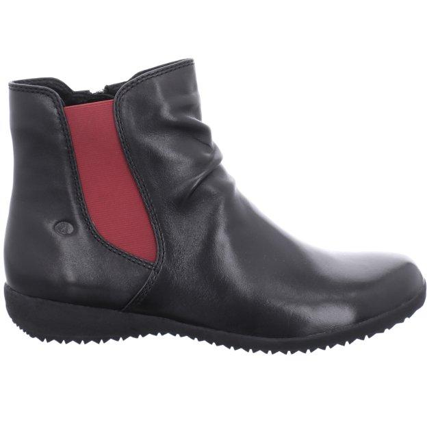Dámské zateplené kotníkové boty Josef Seibel 79731-VL971101 černé