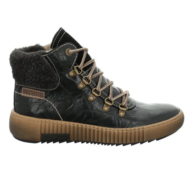 Dámské kotníkové boty Josef Seibel 84617-PL88102 černé
