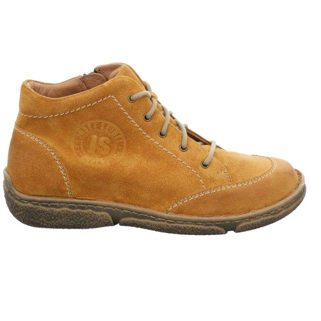 Dámské kotníkové boty Josef Seibel 85101-944850 žluté