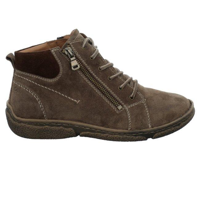 Dámské kotníkové boty Josef Seibel 85151-944251 béžové