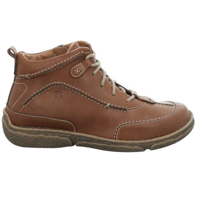 Dámské kotníkové boty Josef Seibel 85152-162350 hnědé