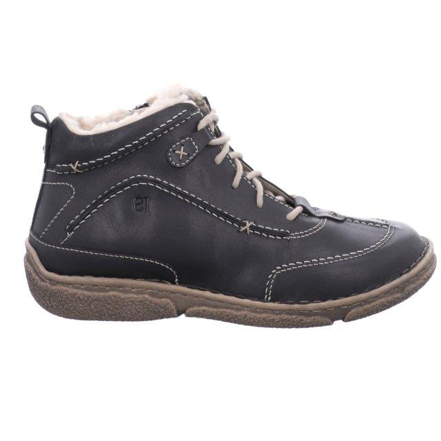 Dámské kotníkové boty Josef Seibel 85152-PL162100 černé