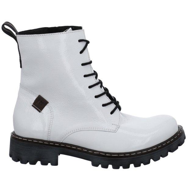 Dámské kotníkové boty Josef Seibel 85202-VL50000 bílé