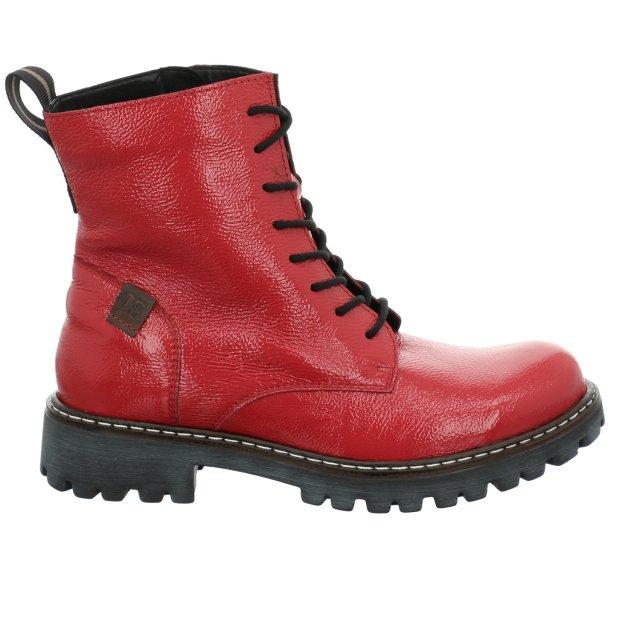 Dámské kotníkové boty Josef Seibel 85202-VL50400 červené