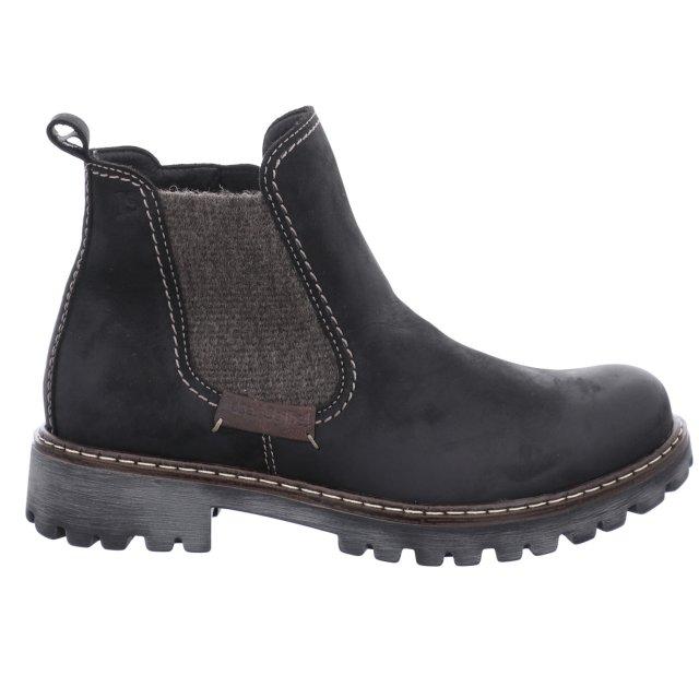 Dámské kotníkové boty Josef Seibel 85203-MI994101 černé