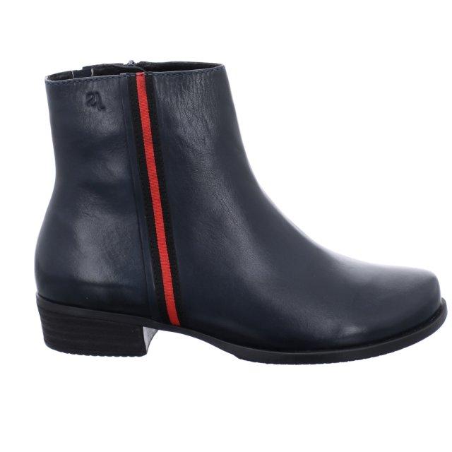 Dámské kotníkové boty Josef Seibel 87608-MI971530 modré