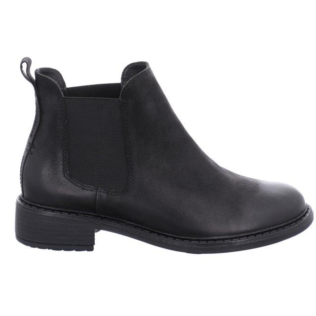 Dámské kotníkové boty Josef Seibel 97418-MI904100 černé