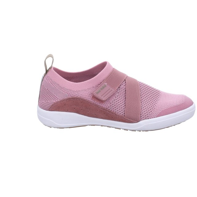 Dámské boty Josef Seibel 68863-325041 růžové