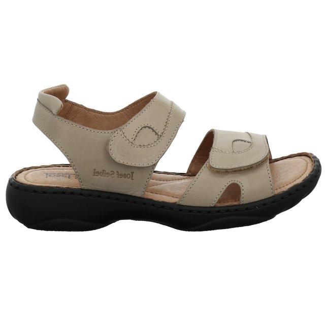 Dámské sandály Josef Seibel 76444-950211 béžové
