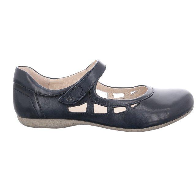 Dámské sandály Josef Seibel 87255-971530 modré