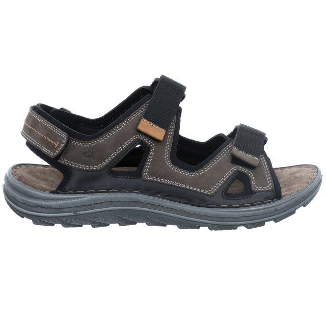 Pánské sandály Josef Seibel 15320-TE994332 hnědé