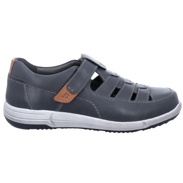 Pánské sandály Josef Seibel 25306-246531 modré
