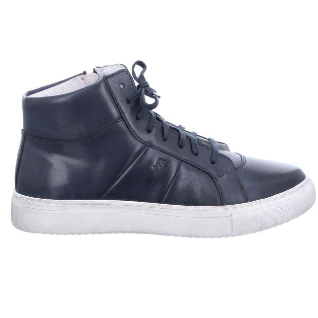 Pánské kotníkové boty Josef Seibel 29902-TE147500 modré