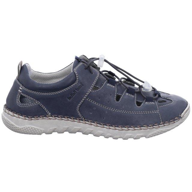 Pánské boty Josef Seibel 42703-TE198505 modré