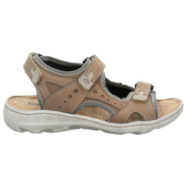 Dámské sandály Josef Seibel 63502-784251 béžové