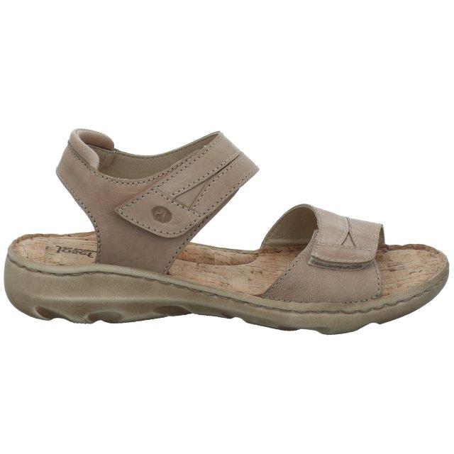 Dámské sandály Josef Seibel 63505-192230 béžové