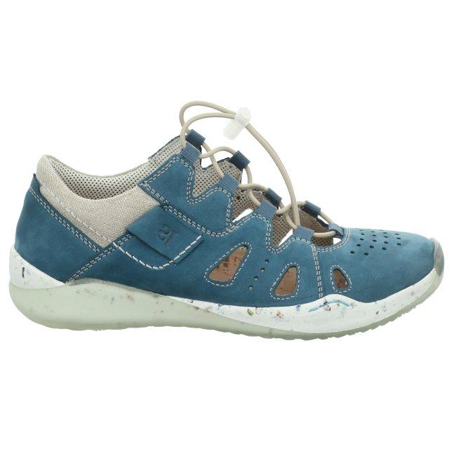 Dámské tenisky Josef Seibel 69417-TE751501 modré