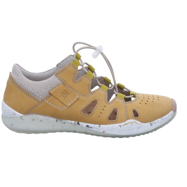Dámské tenisky Josef Seibel 69417-TE751851 žluté