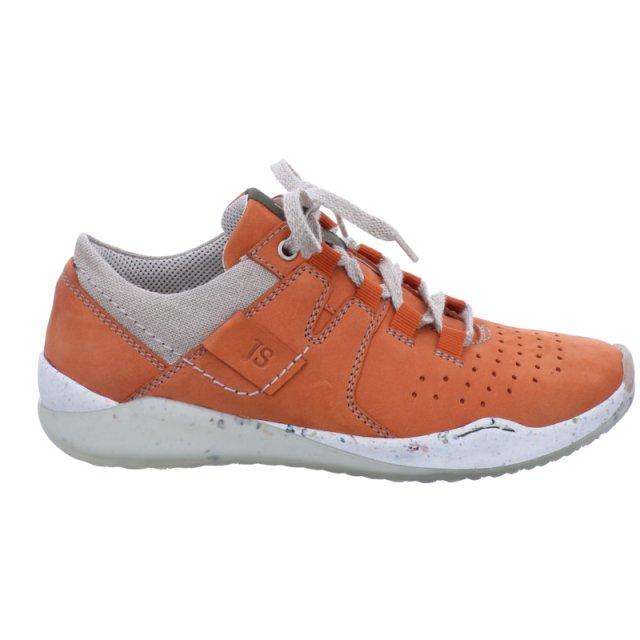 Dámské tenisky Josef Seibel 69418-TE751841 oranžové