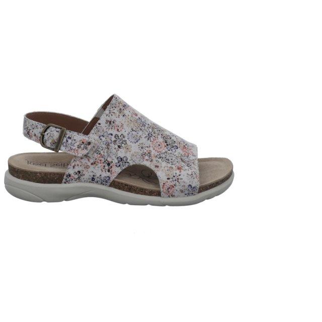 Dámské sandály Josef Seibel 69707-761000 bílé