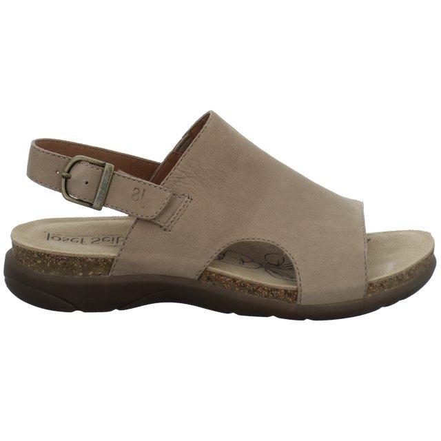 Dámské sandály Josef Seibel 69707-904220 béžové