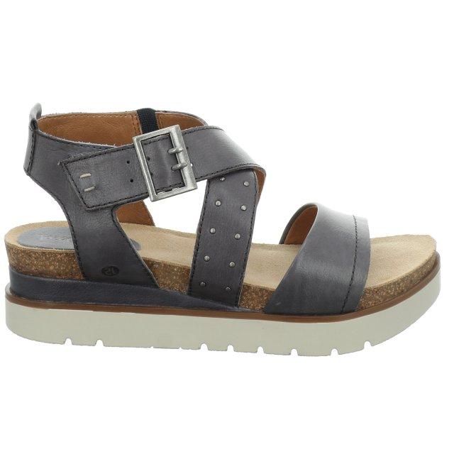 Dámské sandály Josef Seibel 72804-128540 modré
