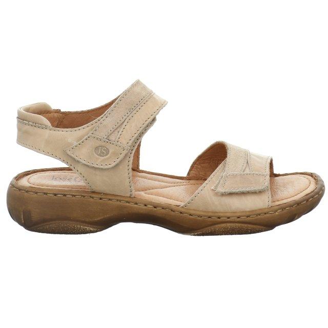 Dámské sandály Josef Seibel 76719-8813200 béžové