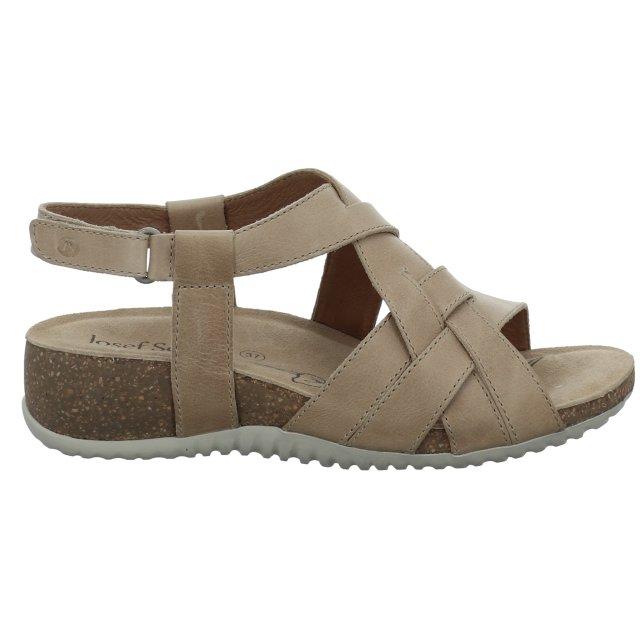 Dámské sandály Josef Seibel 78816-128230 béžové
