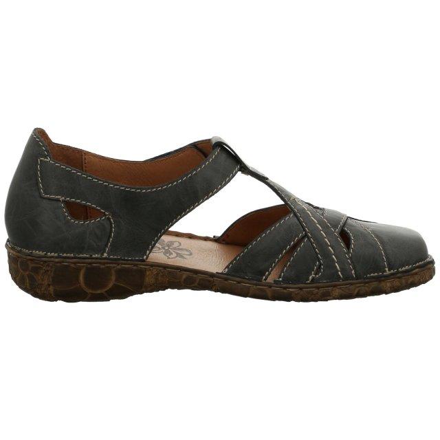 Dámské sandály Josef Seibel 79529-95540 modré