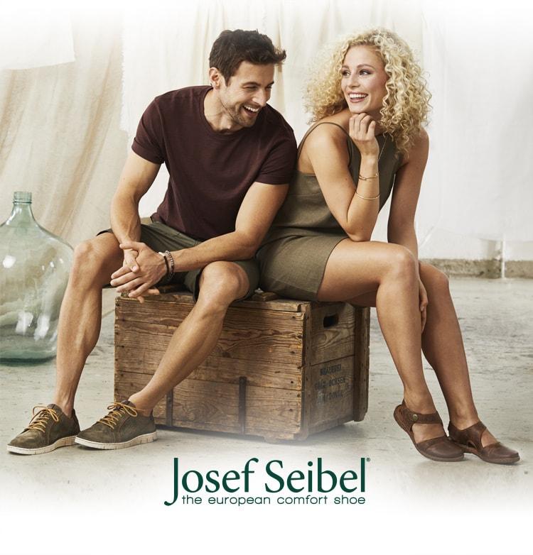 Obuv Josef Seibel